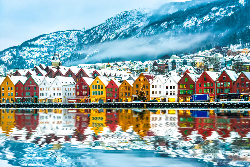European Trip Planner - Plan your 2018 trip to Majestic Scandinavia