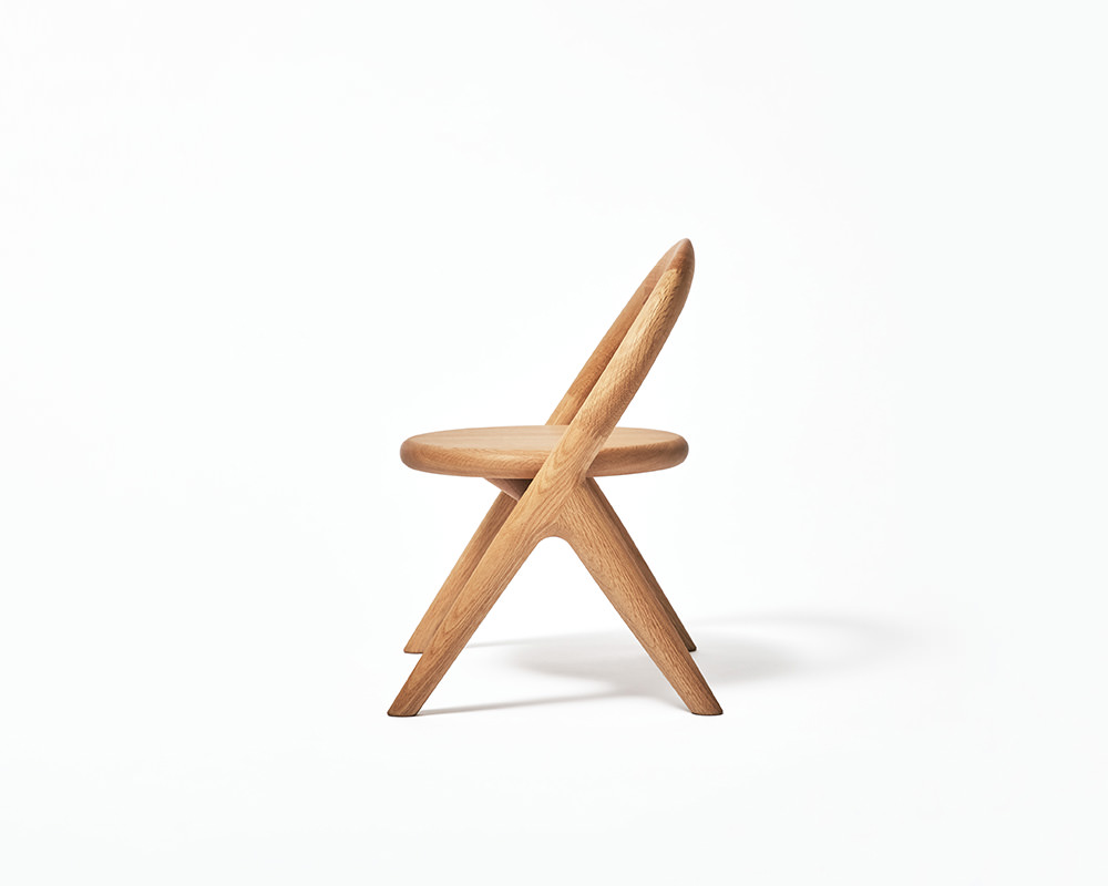 Chaise Design Enfant Kiminoisu La Chaise Enfant De Mikiya Kobayashi Blog Esprit Design