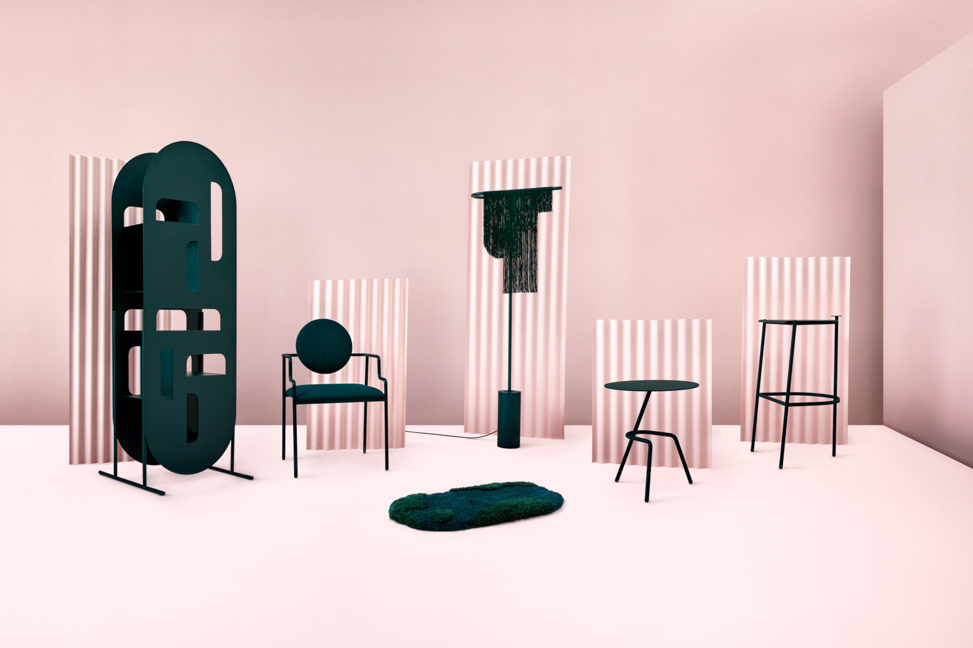 Mobiler Design Collection O Mobilier Inspiré Par Hi Thanks Bye Blog Esprit Design