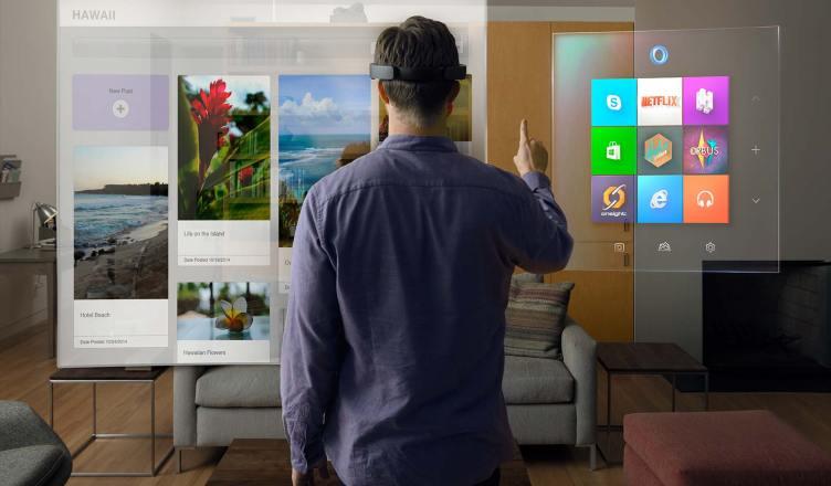 Windows Holographic : Microsoft ouvre sa technologie à tous !