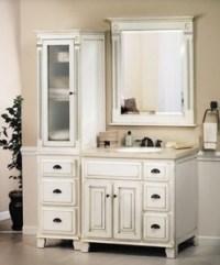 Victorian Bathroom Vanities, Victorian Vanity Cabinets for ...