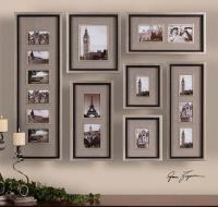 Six Simple Ideas For Choosing And Hanging Wall Art