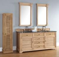 25 Cool Bathroom Vanities Unfinished Wood | eyagci.com