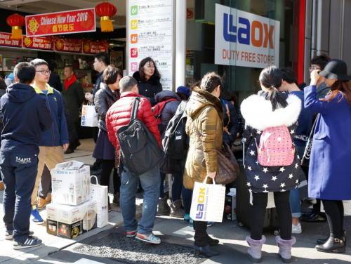 なぜ日本にいると、中国人であることが一発でバレるのか―中国ネット
