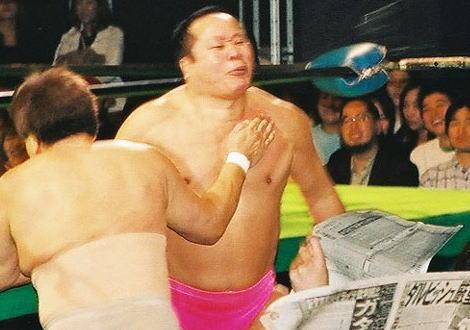 永源遙さんが死去 全日本で渕正信ら「悪役商会」が人気