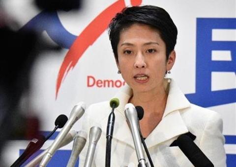 日露首脳会談 安倍首相 プーチン 蓮舫 批判