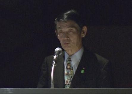 今村雅弘 復興大臣 東日本大震災 失言