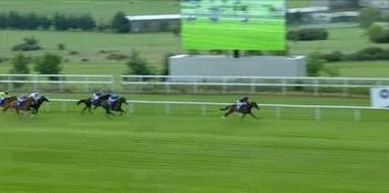 【競馬】 ディープ産駒セプテンバーがアイルランドで新馬戦圧勝、英ブックメーカーでオークス1番人気に