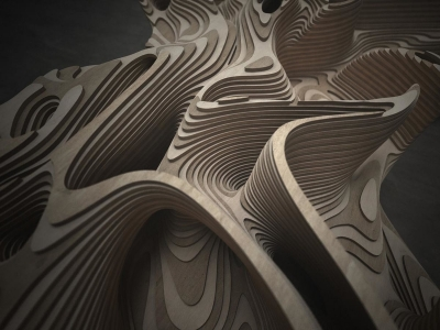 3Dプリンタが描き出すイヤホンの未来。多ドラで大きくなってしまったイヤホンを小型化?