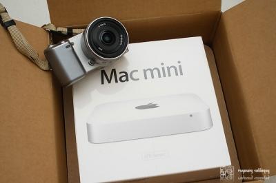 Appleスペシャルイベント、Macには一切触れずMacminiサイレントアップデートもなし。また来週~!!