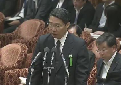 国会閉会中審査 加計問題 文科省 前川喜平