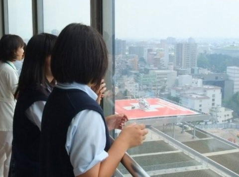 加茂暁星高校 野球部 マネージャー ランニング 低酸素脳症