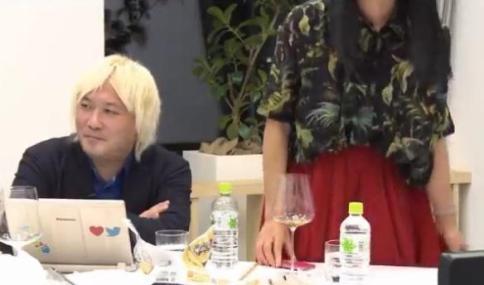 津田大介 デマ セクハラ 三浦瑠麗 お手洗い 東浩紀 夏野剛