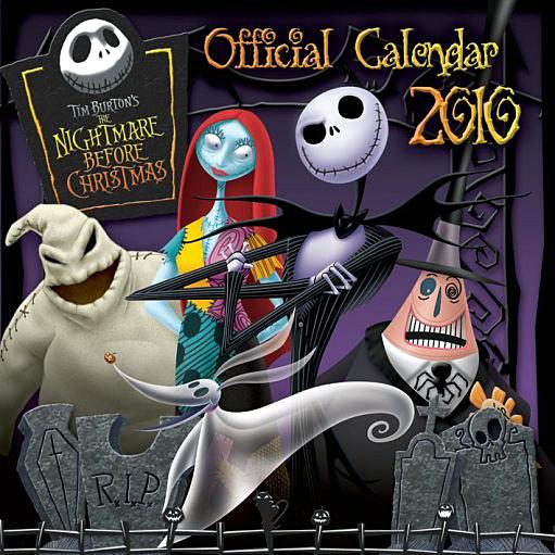 Jack Skellington Iphone Wallpaper 早くも・・・2010年ナイトメアカレンダー入荷!! Banditのバックヤード
