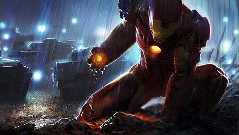 Tony Stark Hd Wallpapers Net Game 活用講座 【psp壁紙】 アイアンマン