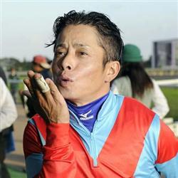 【競馬】 岩田、用もないのに根本厩舎を訪問