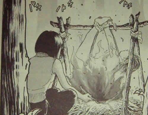 【速報】 北朝鮮、親が子を釜ゆでして食べる事態!深刻な飢餓と反日洗脳