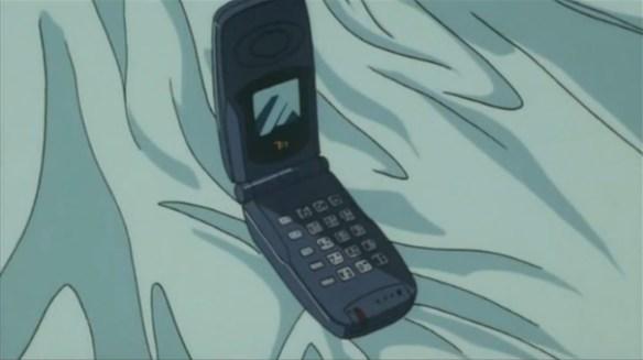 コナンが最初に使っていた携帯電話wwwwwwwwwwwwwwww