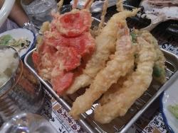 関東人は敬遠? 関西の「真の庶民の味」紅しょうがの天ぷら