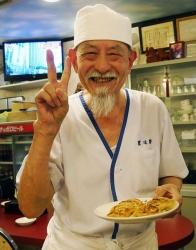 中国の思想家・孔子の子孫が日本でラーメン屋をやっていた!