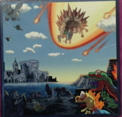 【遊戯王】ジェラックインパクトの考察 ワームにジェラックに魔轟神でカオスだけどみんなかわいいwwww