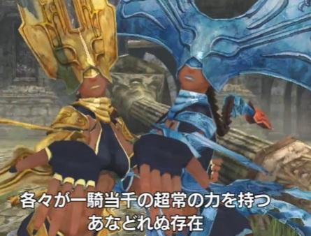 【マリシアス リバース】公式トレーラー 第1弾が公開!!