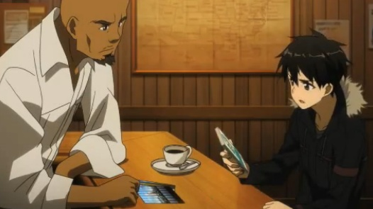 【SAO】ソードアートオンライン 16話感想 キリトが完全なチーターにw無双アニメ始まった!