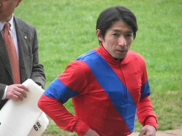 内田博幸さんが不調過ぎて辛い