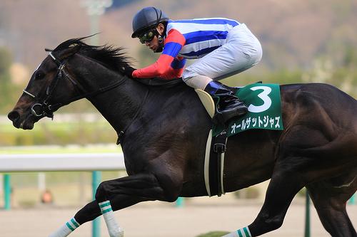 3/10 第31回ローレル競馬場賞中山牝馬S(GIII)