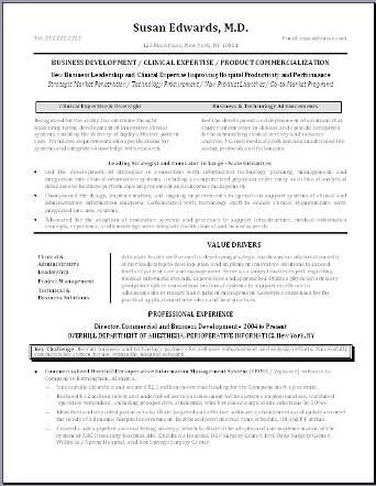 ascii format resume - Selol-ink