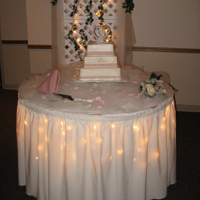 Top Wedding Cake Table Decorations | herohymab