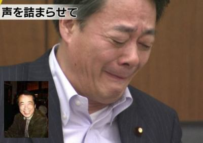 民主党・海江田万里代表 「アベノミクスは時代遅れ。安倍さんも一日も早く気がついてほしい。」 … しかしやっぱり代案無し
