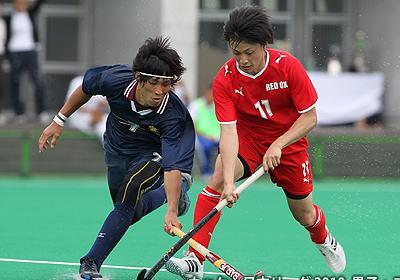 仁川アジア大会出場のホッケー選手、友好の印として韓国の高校生に日本ホッケー協会のバッジを渡す → 旭日旗を連想するとして問題に。日本ホッケー協会「コメントのしようがない」と呆れる
