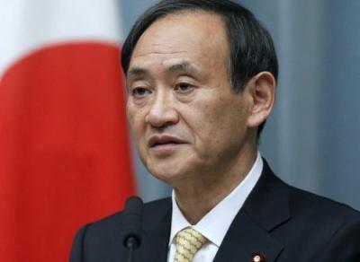 菅義偉官房長官 「テロリストの資産を凍結可能にする法案を臨時国会に提出予定」 … テロ資金の対策について、日本国内での取引を規制する法律無し