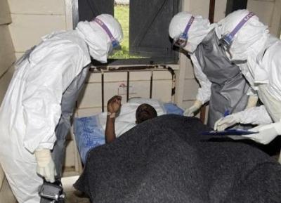 リベリアで医療活動中にエボラ出血熱に感染したフランス人女性看護師、日本企業開発の『ファビピラビル (アビガン錠)』(画像)で快方へ … エボラ熱の患者への投与は初