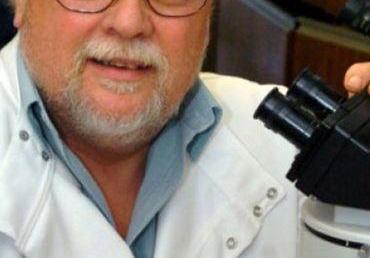 """英国シェフィールド大学とバッキンガム大学宇宙生物学センターの研究チーム、高度2万7000メートルの成層圏から""""宇宙から来た生命体""""と思われる微粒子を発見したと報告 (画像)"""