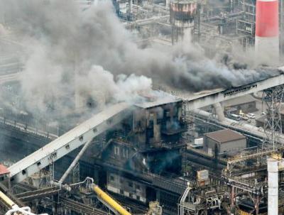 国内の製造工場、深刻な事故相次ぐ … 背景に設備の老朽化やベテラン従業員の退職、中国企業などとの競争