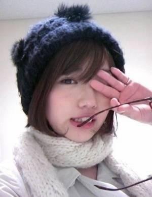 【画像あり】可愛いショートカット女子が集まるスレ!!!!!