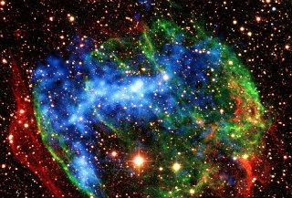 【宇宙】この宇宙は鉄を作るために存在しているらしい
