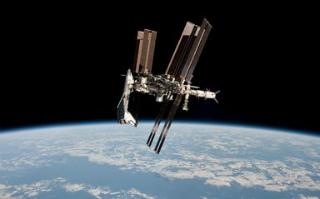 【宇宙】NASAから宇宙ファンへ新サービス、国際宇宙ステーション接近をメールでお知らせ