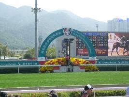 【競馬】 チャンピオンズCに香港馬の参戦が決定 オールウェザー7戦全勝のガンピット