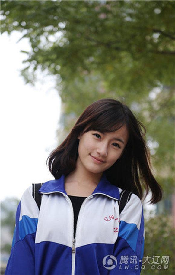 【JK】台湾で一番可愛い女子高生wwwwwwwwwwwww(画像あり)