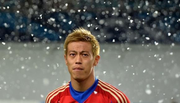 多くの伊サッカー関係者・記者が本田を高評価「少なくともセードルフのレベルには達する」「高フィジカルで、思考速度が実に速い」