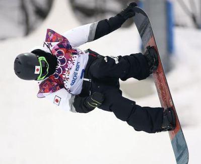 ソチ五輪: 平野歩夢が銀、平岡卓が銅メダル獲得 … スノーボード 男子ハーフパイプ・決勝