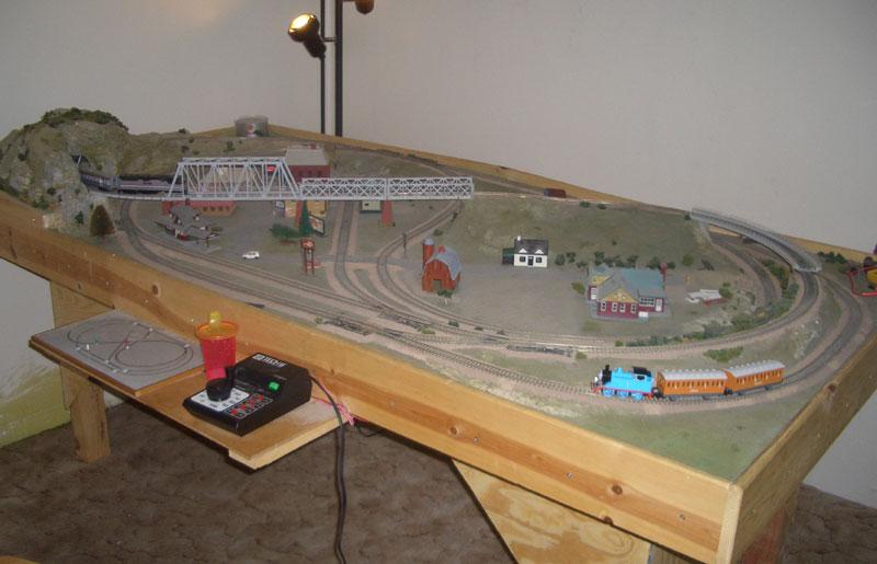 Train Toy 201302