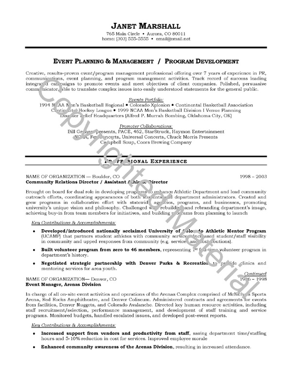 Great Objectives For A Resume - Arch-times - great objectives for a resume