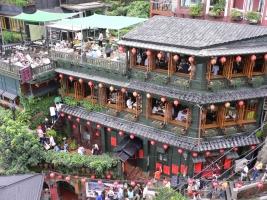 【画像】親日国台湾の街並みを見てみよう