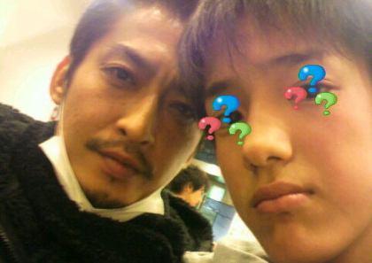 大沢樹生(44)、16歳長男との父子確率0% … DNA検査で発覚