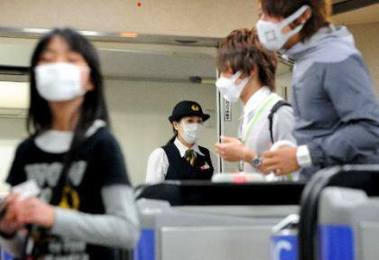 ドイツ人 「なんで日本人ってマスクつけたがるの?」