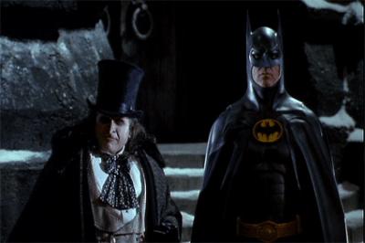 ノーラン「バートン版バットマンはバットマン映画じゃなくバートン映画だ」